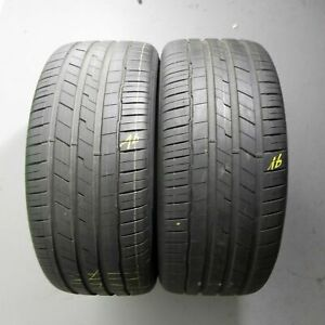 2x-Hankook-Ventus-s1-evo3-SUV-Sound-Absorbeur-AO-285-45-r21-113y-Dot-2719-7-mm