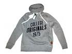 Originals by Jack & Jones Herren Kapuzenpullover Vintage Hoodie Neu Gr. M