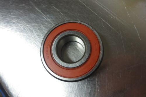 Made In W Germany NTN 6204LU Deep Groove Ball Bearing 20x47x14mm Sealed