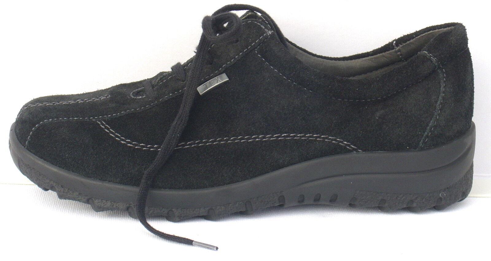 Caprice zapatos señora zapatos con con cordones, cuero, nuevo +++ +++ +++ +++  en linea