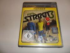 PlayStation 3 PS 3  FIFA Street 3 - Platinum