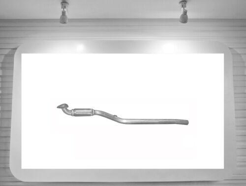 Hosenrohr Opel Meriva A 1.8  92KW Abgasrohr Flexrohr Montagesatz