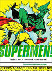 Supermen: The First Wave of Comic Book Heroes 1936-1941 by Jonathan Lethem, Greg Sadowski (Paperback, 2009)
