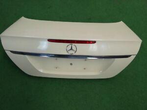 Neu Original Mercedes Benz Vito W639 Heck Kofferraumdeckel Emblem A6398171400