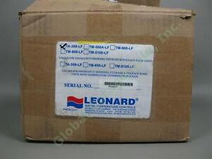 Leonard-TA-300-LF-Emergency-Mixing-Copper-Valve-System-Lead-Free-Gauge-1-2-034