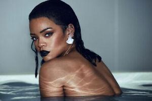 Rihanna 8X10 Photo Print