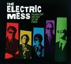 Falling Off the Face of the Earth [Digipak] by The Electric Mess (CD, May-2012, CD Baby (distributor))