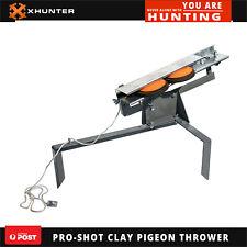 Proshot Clay Double Target Thrower Pigeon Skeet Shooting Target Launcher Shotgun