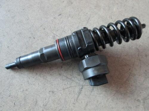 Pumpedüse élément buse d/'injection 038130073f vw passat 3bg AUDI a4 a6 injecteur