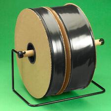 Poly Tubing 4 Inch X 725 Feet 4 Mil Black Poly Tubing Roll