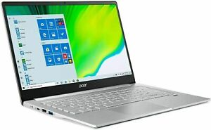 "Acer Swift 3 - 14"" Laptop AMD Ryzen 5 4500U 2.3GHz 8GB Ram 512GB SSD Win 10 Home"