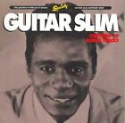 Sufferin' Mind by Guitar Slim (Eddie Jones) (CD, May-1991, Specialty Records)