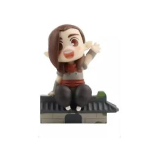 52TOYS x LUO XIAO HEI The Legend of LuoXiaohei Ne Zha Mini Figure Art Toy New