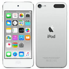 "Deal 11: New Imported Apple iPod Touch 16GB 4"" 8MP VGA 6th Generation Silver"