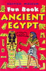 Fun Book of Ancient Egypt by Sandy Ransford (Paperback, 1998)