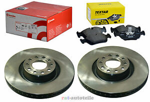 2x ZIMMERMANN BREMSSCHEIBE VORNE BMW 3 COUPE COMPACT TOURING Z3 ROADSTER E36