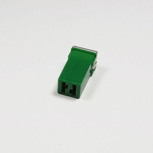 J CASO Jcase fusibles fusible cartucho de empuje estándar hembra todos los amplificadores