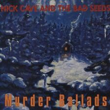 NICK CAVE & THE BAD SEEDS Murder Ballads - 2LP / Vinyl + Download Code