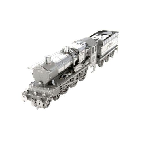 Hogwarts Express Train Harry Potter 3D-Metall-Bausatz Metal Earth 1440