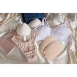 transform breast uk
