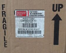 Discount Hvac Cp P0331692 Carrier Compressor 265v 1ph R22 Hp Free Freight