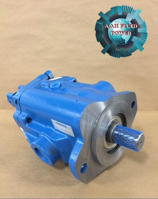 s l640 vickers hydraulic pump pvb6 rsy 20 cm11 ebay