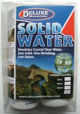 DLXBD020B 	 Deluxe Materials - Solid Water 180ml