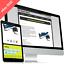 Indexbild 1 - eBayvorlage 2020 RESPONSIVE Auktionsvorlage HTML Template ohne aktive Inhalte