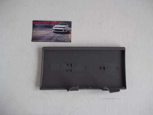 Volkswagen VW T5 Transporteur Porte-gobelet//cendrier Cover-neuf authentique!