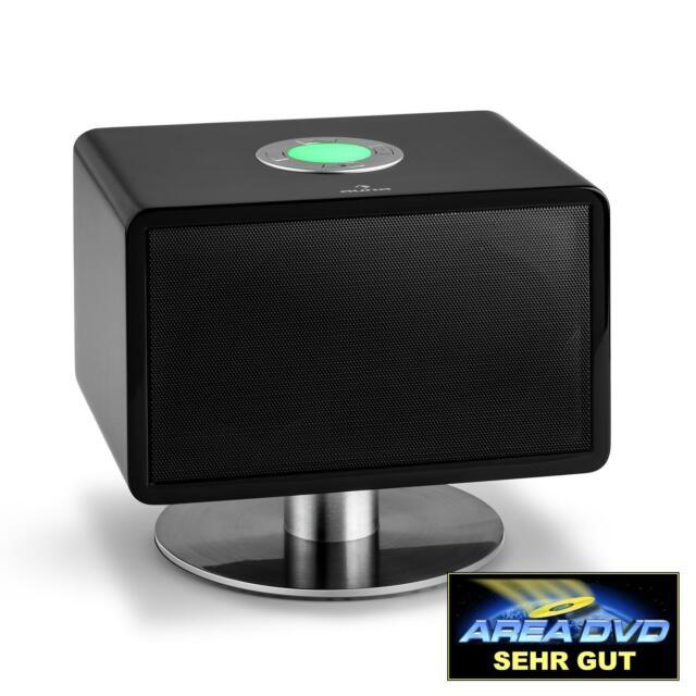 B-ware Design Bluetooth HIFI Lautsprecher 50w AUX LED Mp3 Wohnzimmer  Heimkino