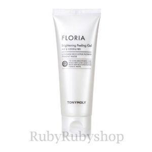 TONYMOLY-Floria-Brightening-Peeling-Gel-RUBYRUBYSTORE