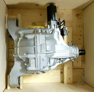 VW-Touareg-Sperr-Differential-Heckmittelstueck-Hinterachsgetriebe-0BN525016H