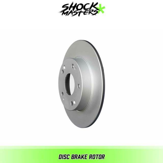 Rear Disc Brake Rotor For 2006-2011 Acura CSX