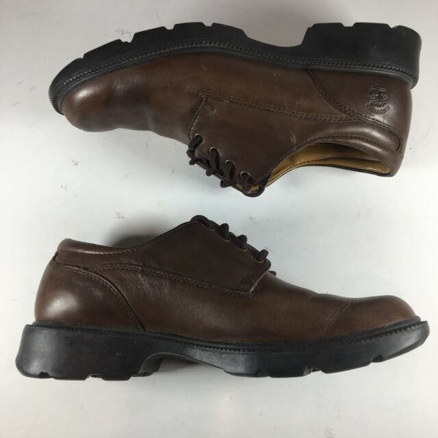 Timberland Womens 10357 Brown Leather 4
