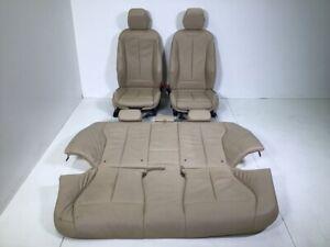 Sedili-Interni-IN-Pelle-Decorazione-per-Interni-BMW-3er-F30-F80