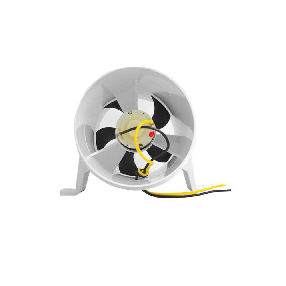 Attwood Marine 43925M  Turbo 4000 Blower 200 CFM Water Resistant 12V White  new exclusive high-end