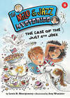 The Case of the July 4th Jinx by Lewis B Montgomery (Hardback, 2010)