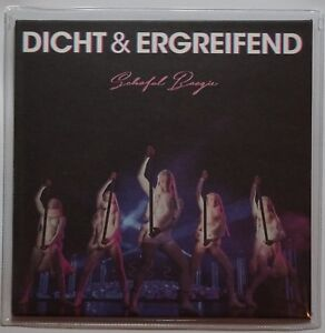 Dicht-und-Ergreifend-Schofal-Boogie-7-034-single-streng-limitiert-NEU