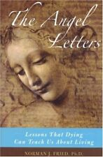 The Angel Letters: Lessons That Dying Can Teach us