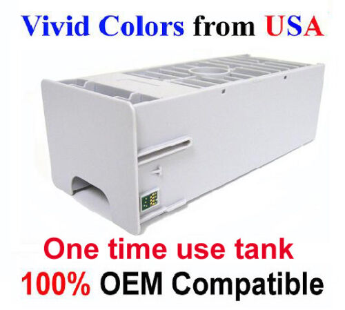 "New compatible Maintenance tank for Stylus Pro 7890 /""Non Epson/"""