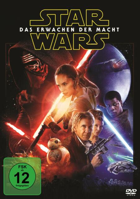 Star Wars Erwachen Der Macht Kinox
