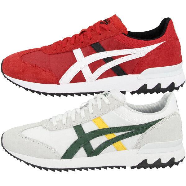 Asics Onitsuka Tiger California 78EX Schuhe Unisex Freizeit Turnschuhe 1183A355