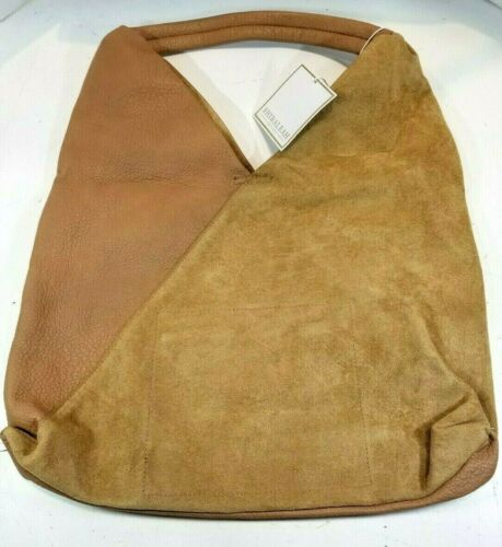 "Details about  /Shiraleah Arden Tote Handbag /""Tan/"" NWT"