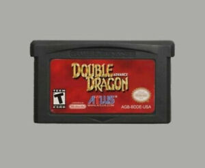 Double-Dragon-Advance-For-Nintendo-Video-Game-Boy-Advance-GBA-Consoles-Game-Card