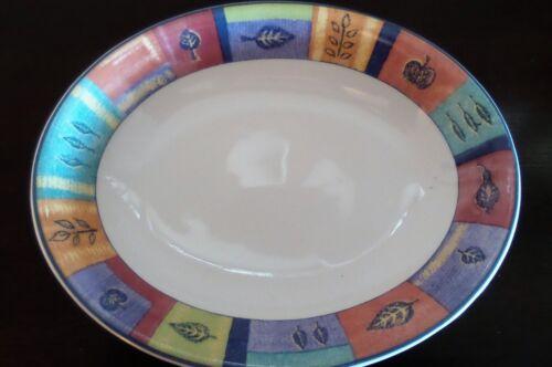 "Doulton Everyday Trailfinder 10/"" Vegetable Bowl Royal Doulton"