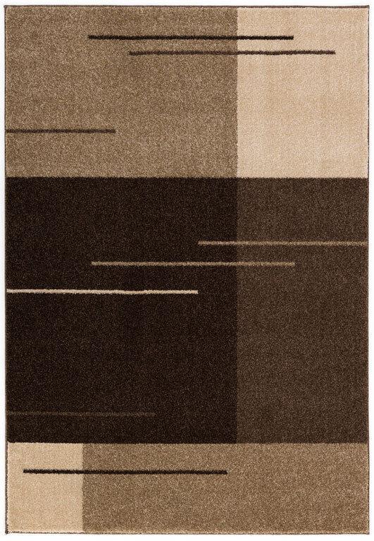 ASTRA samoa tapis 6870 002 062 Marron 240x300cm NEUF