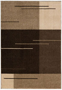 Astra Samoa Teppich 6870/002/062 Braun 80x150cm NEU