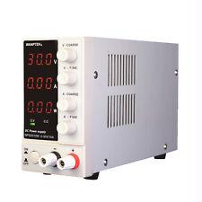 Wanptek 0 30v Lab Adjustable Dc Power Supply Precision Variable Digital Voltage