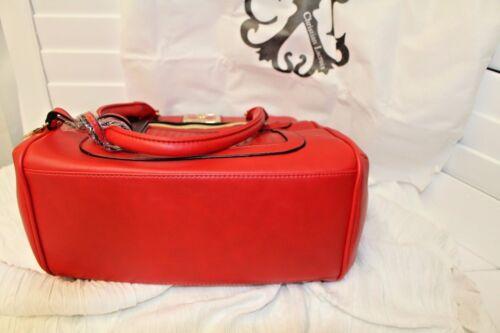 884239564324 Red 98 Beautiful Lipstick Christian Nwt Lacroix Satchel Handtasche Geldbrse Tzxwq