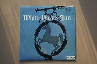 WHITE HORSE INN - Cast Recording - LP Record Music for Pleasure MFP1011
